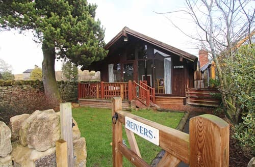 Last Minute Cottages - Attractive Morpeth Cottage S97894