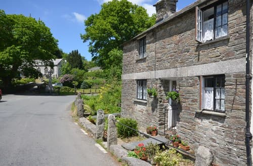 Last Minute Cottages - Splendid Launceston Cottage S50518