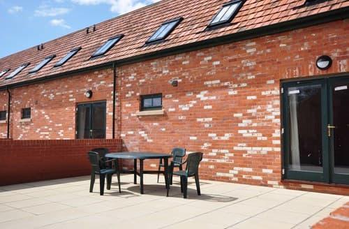 Last Minute Cottages - Gorgeous Bridport Cottage S8664