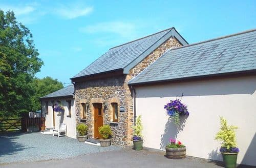 Last Minute Cottages - FCH1665