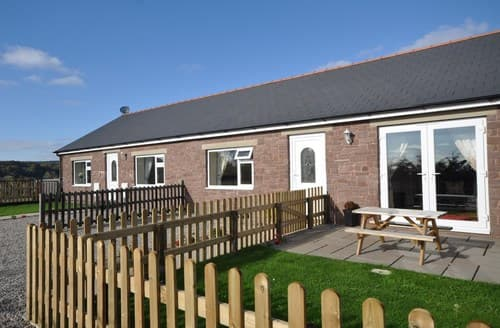 Last Minute Cottages - Delightful Blakeney Barn S86795
