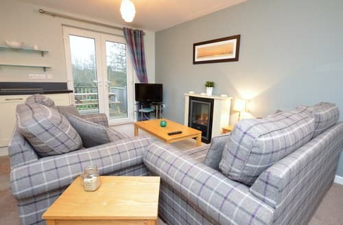 Big Cottages - Superb Tenby House S81334
