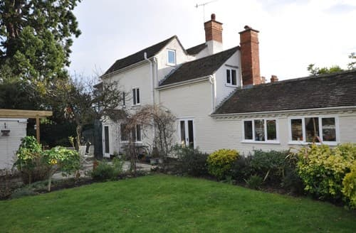 Last Minute Cottages - Quaint Malvern Cottage S93303