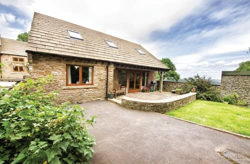 Last Minute Cottages - Charming Moorhall Cottage S58999