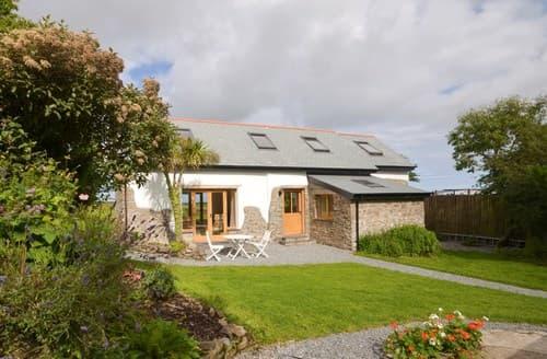 Last Minute Cottages - Splendid Bideford Cottage S7174