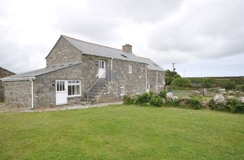 Last Minute Cottages - FCH5482