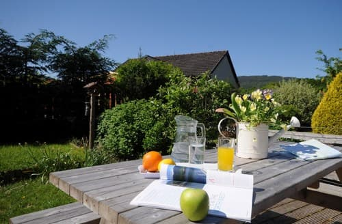 Last Minute Cottages - Luxury Inverness Cottage S80457