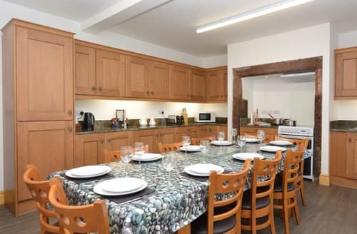 Last Minute Cottages - Superb Maryport House S25260