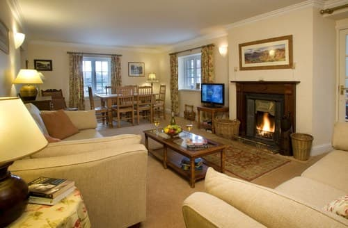 Last Minute Cottages - Cosy Nr Kendal Apartment S94556
