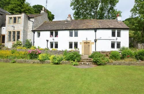 Last Minute Cottages - Lovely Buxton Cottage S121225
