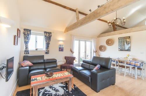 Last Minute Cottages - Superb Newchurch Cottage S101372