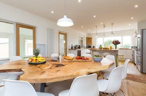 Last Minute Cottages - Wonderful North Tawton House S84109