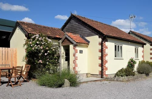 Last Minute Cottages - Beautiful Warminster Barn S85339