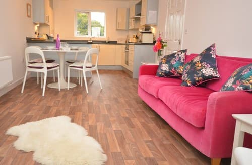 Last Minute Cottages - Adorable St Austell Apartment S9373