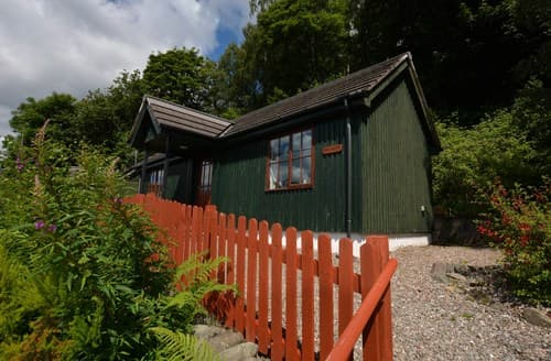 Last Minute Cottages - FCH45288