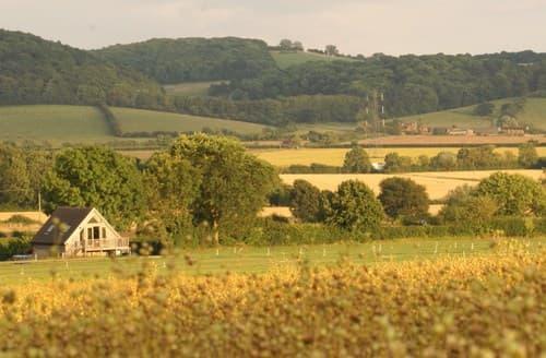 Last Minute Cottages - Superb Evesham Barn S97777