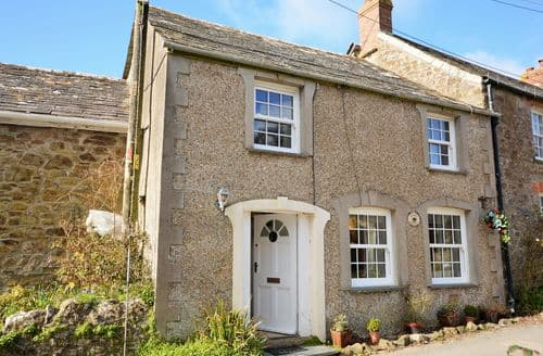 Last Minute Cottages - Excellent Wadebridge Cottage S7973