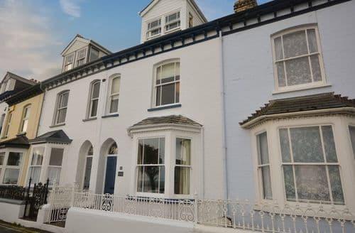 Last Minute Cottages - Tasteful Bideford House S34830