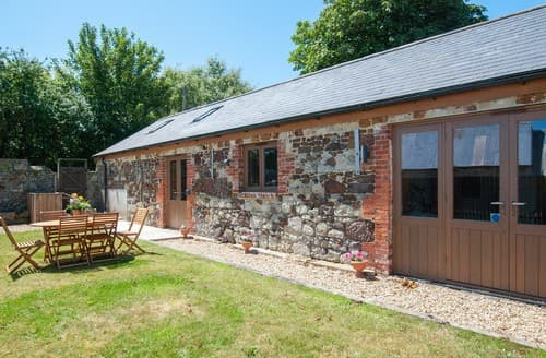 Last Minute Cottages - Luxury Whitwell Cottage S101384