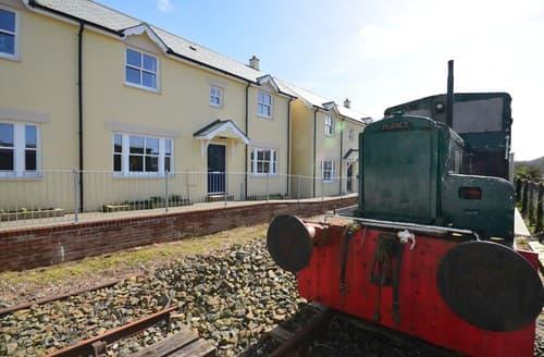 Last Minute Cottages - Superb Bideford Cottage S7070
