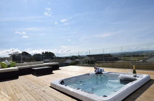 Last Minute Cottages - Inviting Bude Bungalow S85609