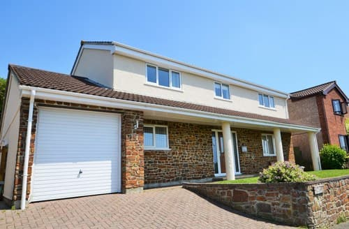Last Minute Cottages - Luxury Bude House S80882