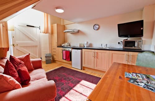 Last Minute Cottages - Gorgeous Ripon Cottage S122089
