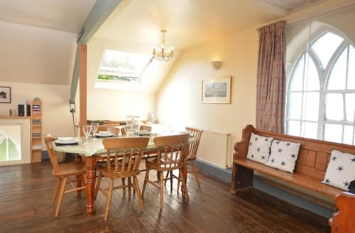 Last Minute Cottages - Quaint Llwyngwril House S85668