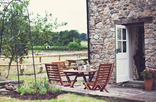 Last Minute Cottages - Splendid Usk Cottage S70638