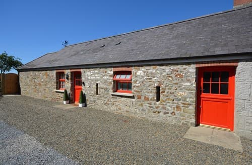 Last Minute Cottages - Excellent Kilgetty Cottage S105152