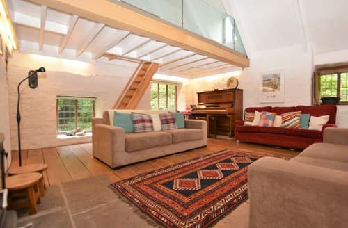 Last Minute Cottages - Adorable Newport Cottage S7157