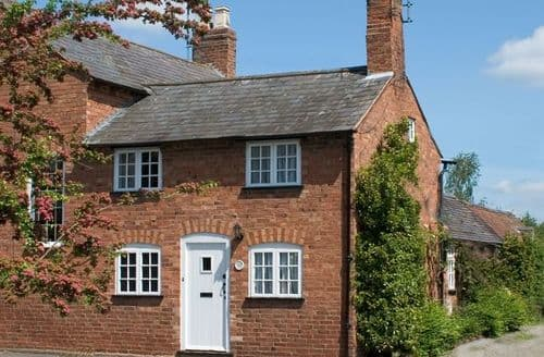 Last Minute Cottages - Superb Stratford Upon Avon Cottage S37250