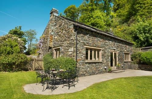 Big Cottages - FCH50336