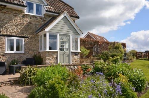 Last Minute Cottages - Quaint Axminster Cottage S78366