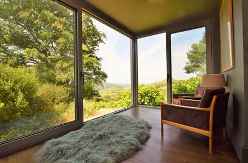 Last Minute Cottages - Captivating Ilfracombe House S82852