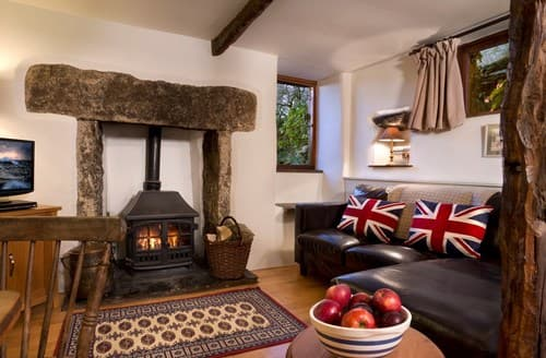 Last Minute Cottages - Captivating Nr Kendal Cottage S94587