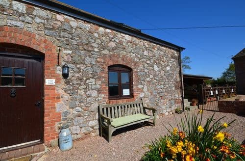 Last Minute Cottages - FCH8341