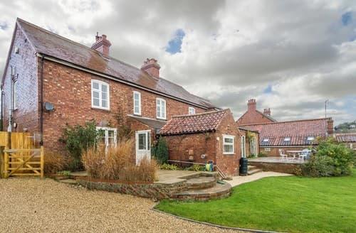 Last Minute Cottages - Quaint Hunstanton Cottage S114539