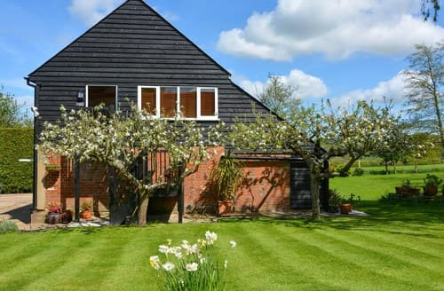 Last Minute Cottages - Superb Rolvenden Cottage S72522