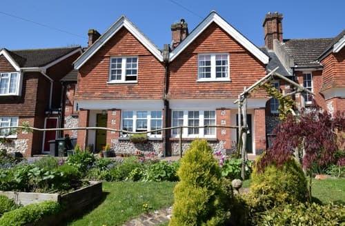 Big Cottages - FCH56299