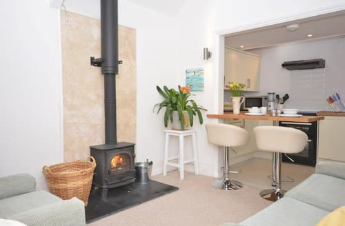 Last Minute Cottages - Luxury Callington Wing S8194