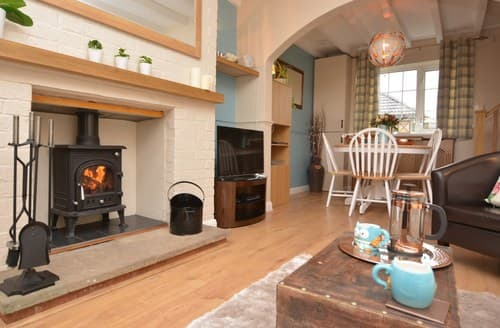 Last Minute Cottages - Splendid Mansfield Cottage S78225