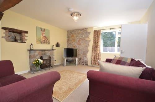 Last Minute Cottages - Excellent Axbridge Cottage S104278