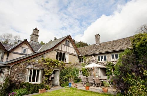 Last Minute Cottages - Splendid Presteigne House S45906