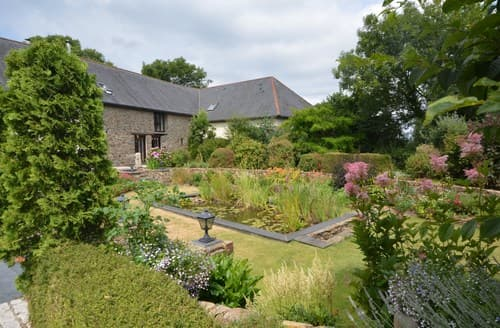 Last Minute Cottages - Splendid Okehampton Cottage S105735