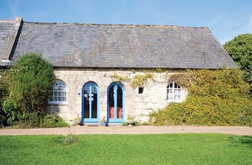 Last Minute Cottages - Quaint Newchurch Cottage S101400