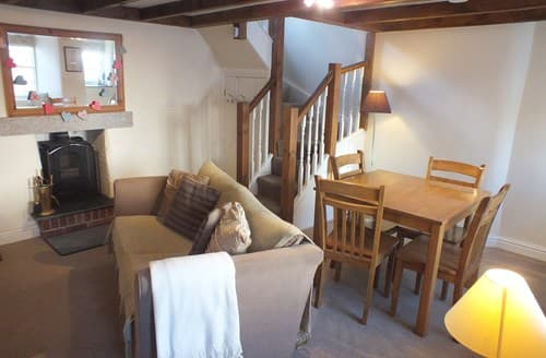 Last Minute Cottages - Excellent Polruan Cottage S113742