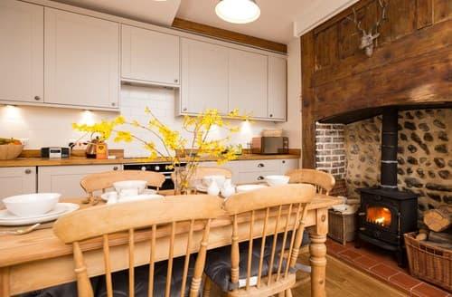 Big Cottages - Luxury Eastbourne Cottage S89440