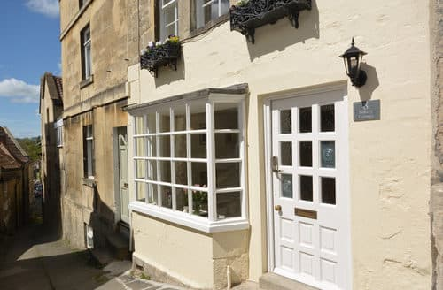 Last Minute Cottages - Wonderful Bradford On Avon Cottage S25879
