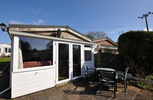 Last Minute Cottages - Attractive Galmpton Bungalow S88601